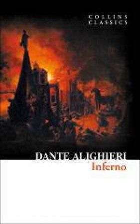 Collins Classics - Inferno by Dante Alighieri
