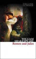 Collins Classics  Romeo And Juliet