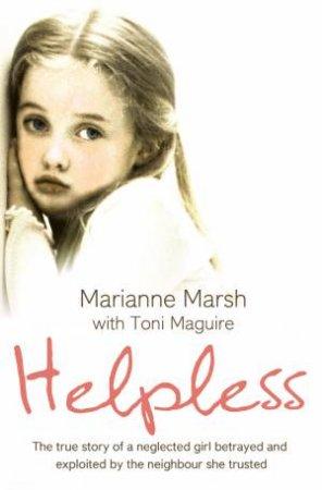 Helpless by Marianne Marsh
