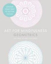 Art For  Mindfulness Geometrics