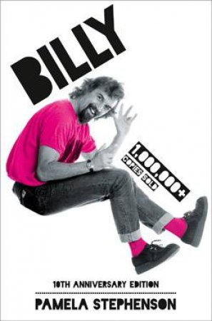 Billy Connolly by Pamela Stephenson