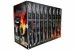 Skulduggery Pleasant Boxed Set 1 9 Volume Slipcase