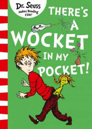 There's a Wocket in My Pocket! Big Book
