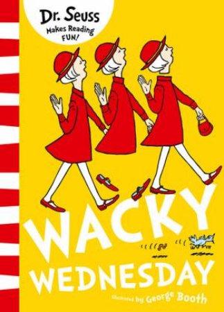 Wacky Wednesday Big Book