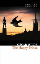 Collins Classics The Happy Prince and other stories