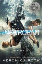 Insurgent Film Tiein Edition