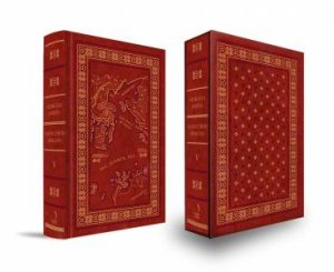 A Dance with Dragons [Slipcase Edition]