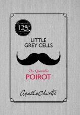 Little Grey Cells The Quotable Poirot