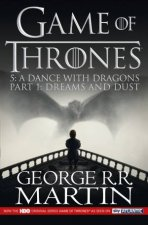 A Dance With Dragons Part 1 TV TieIn Edition