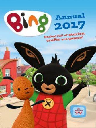 Bing: Bing Annual 2017