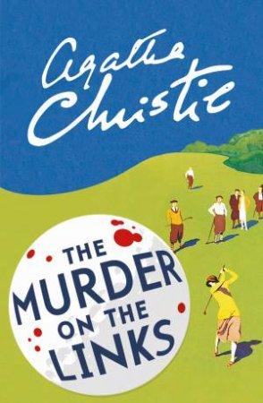Poirot: The Murder on the Links