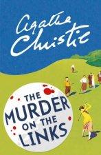 Poirot The Murder on the Links