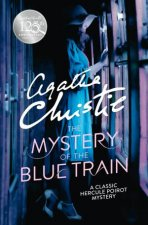 Poirot The Mystery of the Blue Train
