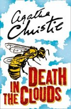 Poirot Death in the Clouds