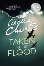 Poirot Taken at the Flood