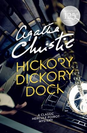 Poirot: Hickory Dickory Dock