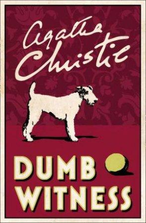 Poirot: Dumb Witness