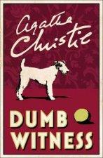 Poirot Dumb Witness