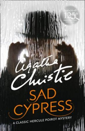 Poirot: Sad Cypress