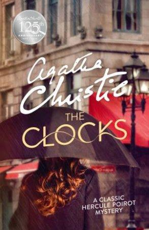Poirot: The Clocks