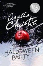 Poirot Halloween Party