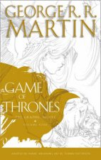 A Game Of Thrones Graphic Novel Vol 04