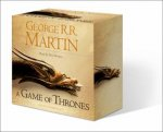 A Song of Ice And Fire 1  A Game of Thrones Unabridged Edition 28CDS