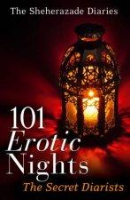101 Erotic Nights The Sheherazade Diaries