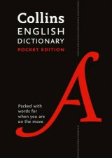 Collins English Dictionary: Pocket Edition - 10th Ed. by Various