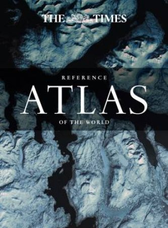The Times Reference Atlas Of The World (7th Edition)