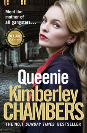 Queenie by Kimberley Chambers
