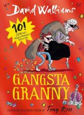 Gangsta Granny  Anniversary Edition