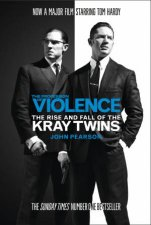 The Profession of Violence The Rise And Fall of the Kray Twins Film Tiein Edition