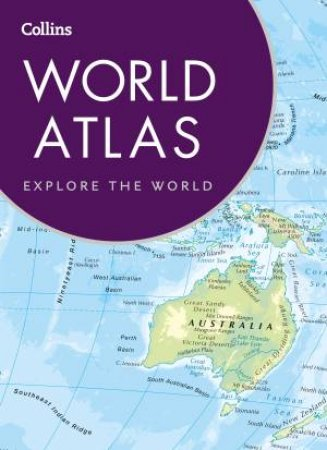 Collins World Atlas (12th Edition) by Various