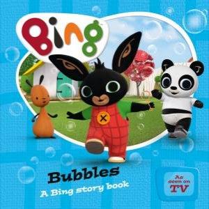 Bing Bunny: Bubbles