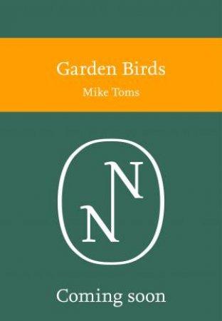 Collins New Naturalist Library - Garden Birds