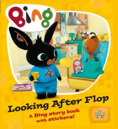Bing: Looking After Flop