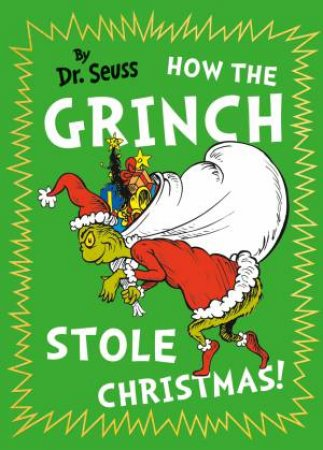 How The Grinch Stole Christmas (Pocket Edition)