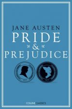 Collins Classics Pride And Prejudice