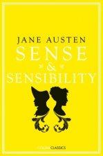 Collins Classics Sense And Sensibility