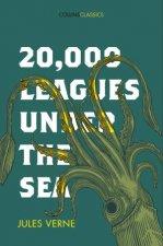 Collins Classics 20000 Leagues Under The Sea