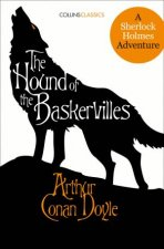 Collins Classics The Hound Of The Baskervilles A Sherlock Holmes Adventure