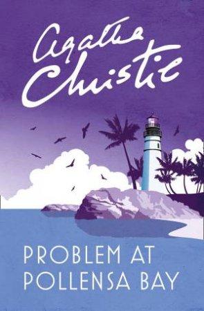 Hercule Poirot: Problem At Pollensa Bay