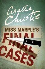 Miss Marple Miss Marples Final Cases