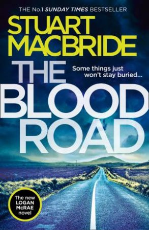 The Blood Road