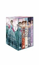 The Selection Series 15 The Selection The Elite The One The Heir And The Crown