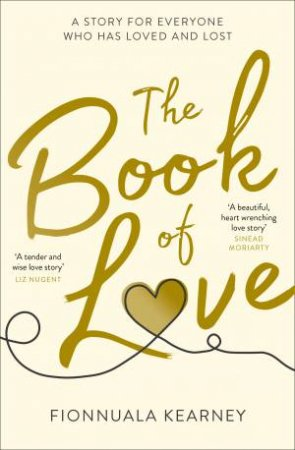 The Book Of Love By Fionnuala Kearney 9780008221331