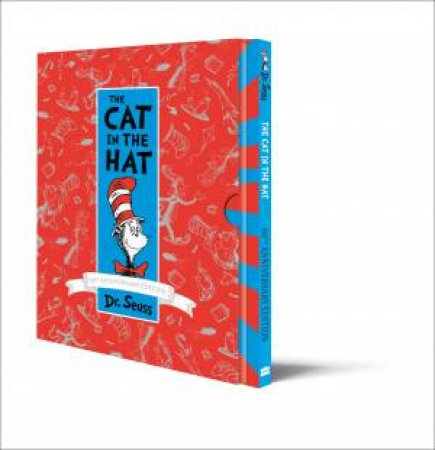 The Cat In The Hat (60th Birthday, Slipcase Edition)
