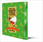 How The Grinch Stole Christmas 60th Birthday  Slipcase Edition
