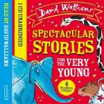Spectacular Stories For The Very Young CD Four Hilarious Stories